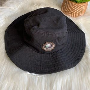 nwt // men's hurley national park collection hat